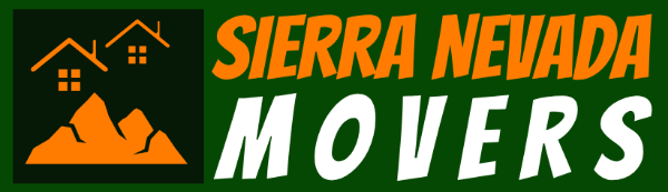 Sierra Nevada Movers